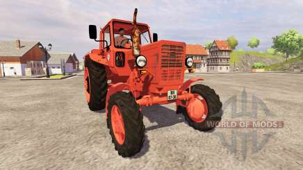 MTZ-50 pour Farming Simulator 2013