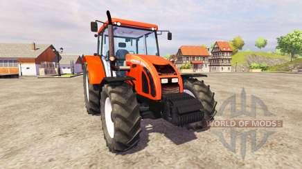 Zetor Forterra 10641 für Farming Simulator 2013