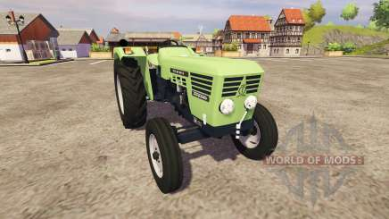 Deutz-Fahr 4506 pour Farming Simulator 2013