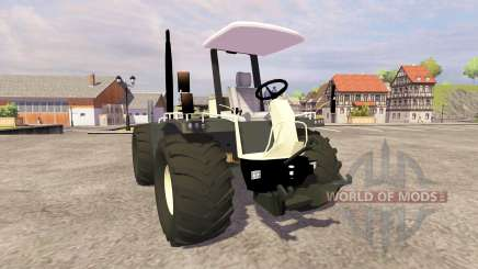 Farmtrac 120 pour Farming Simulator 2013