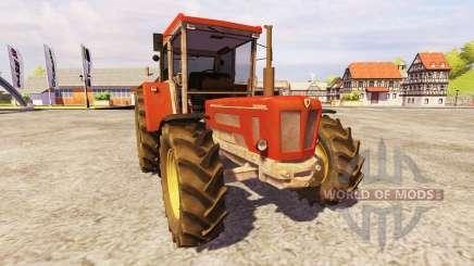 Schluter Super 1250 VL Special für Farming Simulator 2013