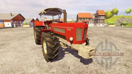 Schluter Super 1500 V v2.0 pour Farming Simulator 2013