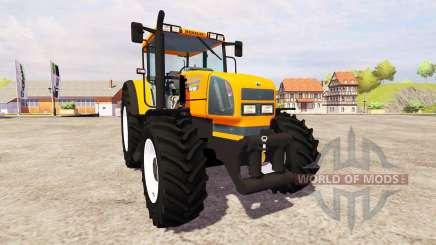 Renault Ares 610 RZ [Final] pour Farming Simulator 2013