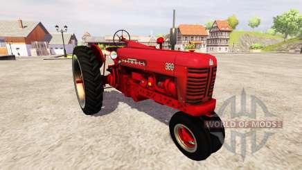 Farmall 300 pour Farming Simulator 2013