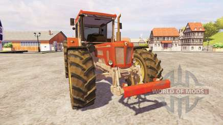 Schluter Super-Trac 1900 TVL für Farming Simulator 2013