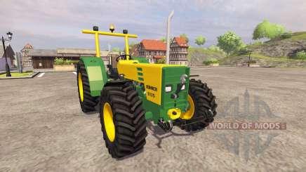 Buhrer 6135A v3.0 für Farming Simulator 2013