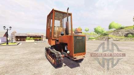 T-70 v3.0 für Farming Simulator 2013