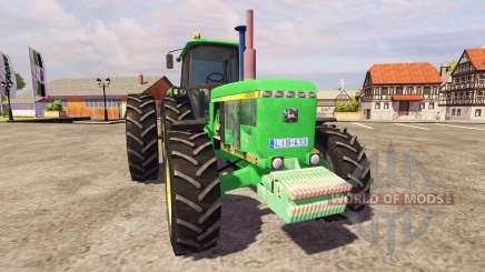 John Deere 4955 pour Farming Simulator 2013