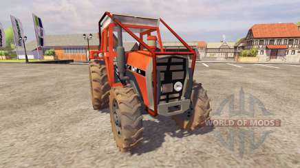 IMT 577 [forest] pour Farming Simulator 2013