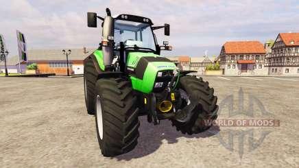 Deutz-Fahr Agrotron 430 TTV v2.0 für Farming Simulator 2013