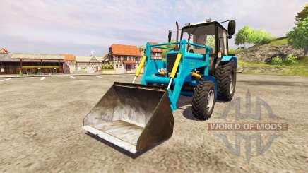 MTZ-82.1 Belarus [loader] für Farming Simulator 2013
