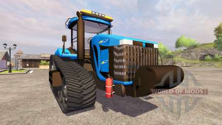 New Holland 9500 v2.0 für Farming Simulator 2013