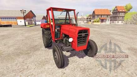 IMT 542 v1.0 pour Farming Simulator 2013