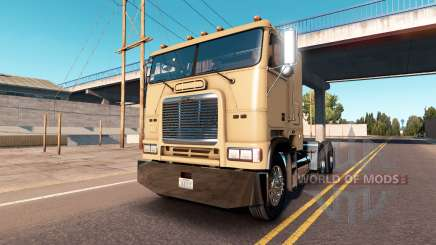 Freightliner FLB pour American Truck Simulator