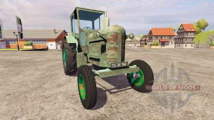 MTZ-45 pour Farming Simulator 2013