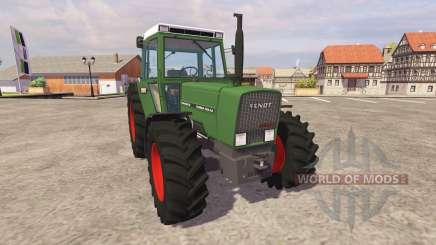 Fendt Farmer 309 LSA v2.0 für Farming Simulator 2013