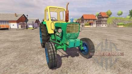 YUMZ-6L 1980 für Farming Simulator 2013