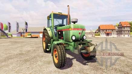 Lizard 2850 v2.0 für Farming Simulator 2013
