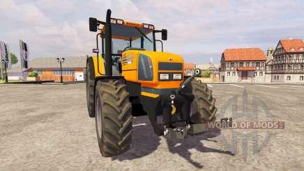Renault Ares 610 RZ v2.0 pour Farming Simulator 2013