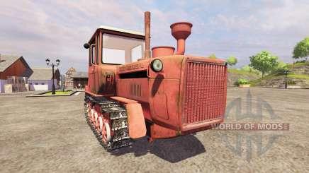 DT-175С v2.0 pour Farming Simulator 2013