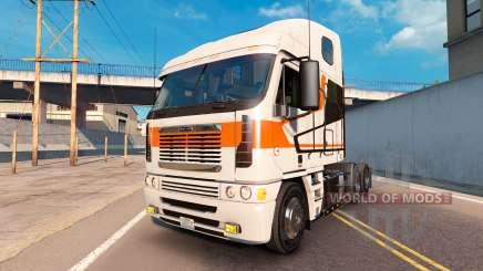 Freightliner Argosy v3.0 für American Truck Simulator