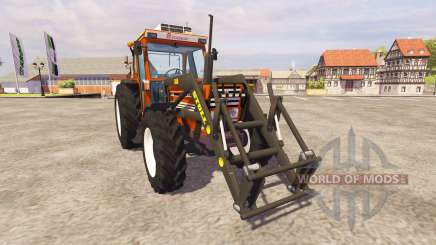 Fiatagri 90-90 v1.1 für Farming Simulator 2013