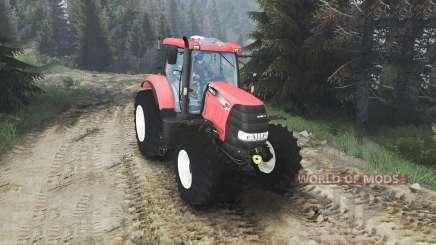 Case IH Puma CVX 160 [16.12.15] für Spin Tires