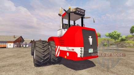 Holmer Terra Variant 500 v1.8 für Farming Simulator 2013