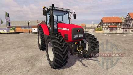 Massey Ferguson 6290 pour Farming Simulator 2013