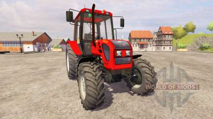 Belarus 1025.4 v1.1 für Farming Simulator 2013