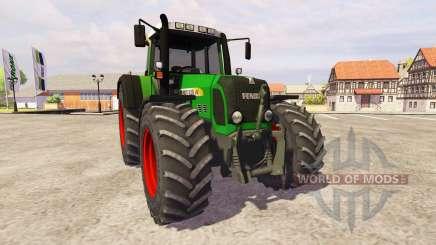 Fendt 820 Vario TMS v1.0 für Farming Simulator 2013