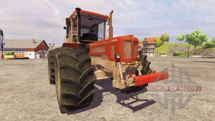 Schluter Super-Trac 1900 TVL v2.0 pour Farming Simulator 2013