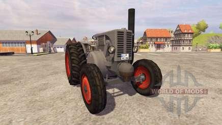 Lizard HBT 75 pour Farming Simulator 2013