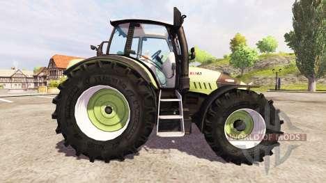 Hurlimann XL 165 für Farming Simulator 2013