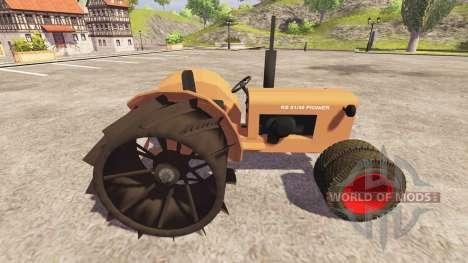 IFA 0140 Pioneer RS pour Farming Simulator 2013