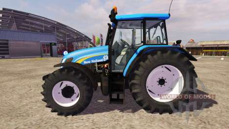 New Holland TL 100A für Farming Simulator 2013