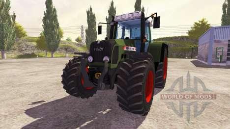 Fendt 820 Vario TMS pour Farming Simulator 2013