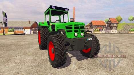 Deutz-Fahr D 10006 pour Farming Simulator 2013