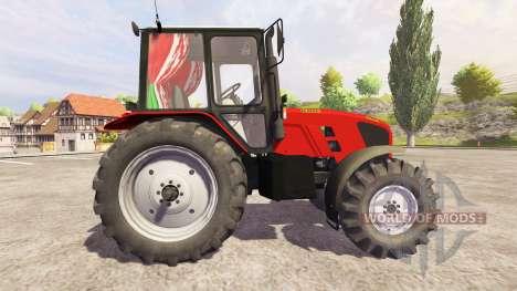 Belarus-1220.3 für Farming Simulator 2013