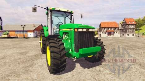 John Deere 8400 für Farming Simulator 2013