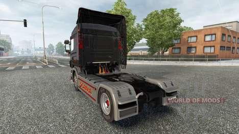 Scania R730 2008 v3.0 pour Euro Truck Simulator 2