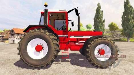 IHC 1055 XL pour Farming Simulator 2013