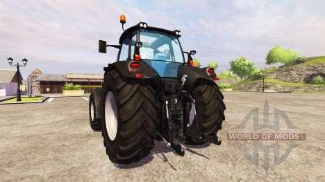 Lamborghini R6.135 [black edition] pour Farming Simulator 2013