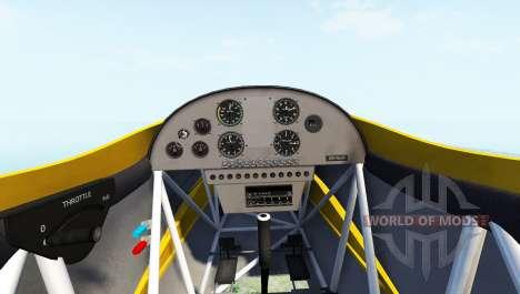 Strato HMX 920 für BeamNG Drive