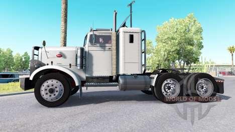 Peterbilt 351 v3.0 pour American Truck Simulator