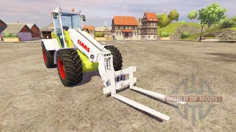 CLAAS Ranger 940 GX für Farming Simulator 2013