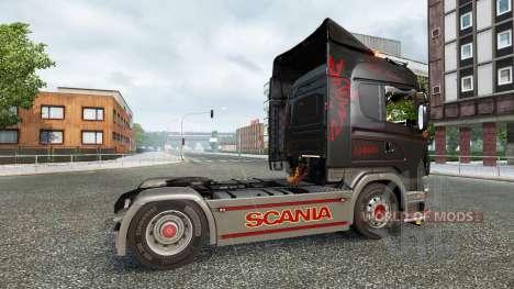Scania R730 2008 v3.0 für Euro Truck Simulator 2