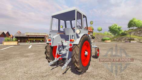 Dutra 401 für Farming Simulator 2013