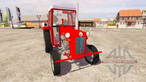 IMT 539 DeLuxe v1.0 pour Farming Simulator 2013