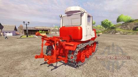 T-150-05-09 für Farming Simulator 2013